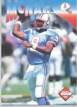 STEVE MCNAIR CARDS